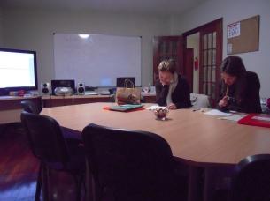 clases idiomas noya galicia